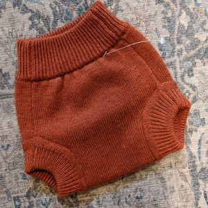 Nwt sloomb cloth diaper cover